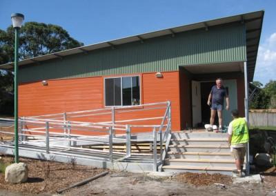 Bateau Bay Public School March 07 002