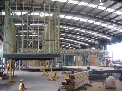 Factory Built Construction