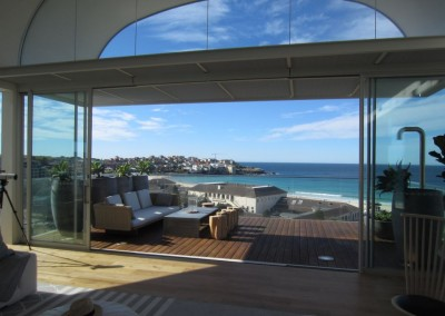 Bondi Display Suite