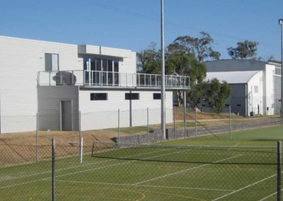 Jindabyne-sports-club-house-installation