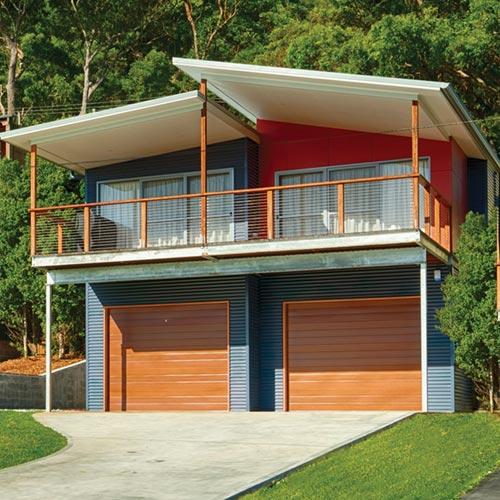 two storey modular homes