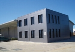 Parkwood Office