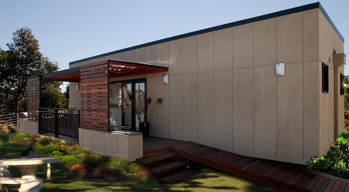 Smart Pods - Prefab Modular Homes