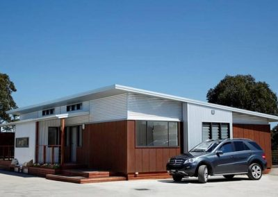 Display Home – Milson