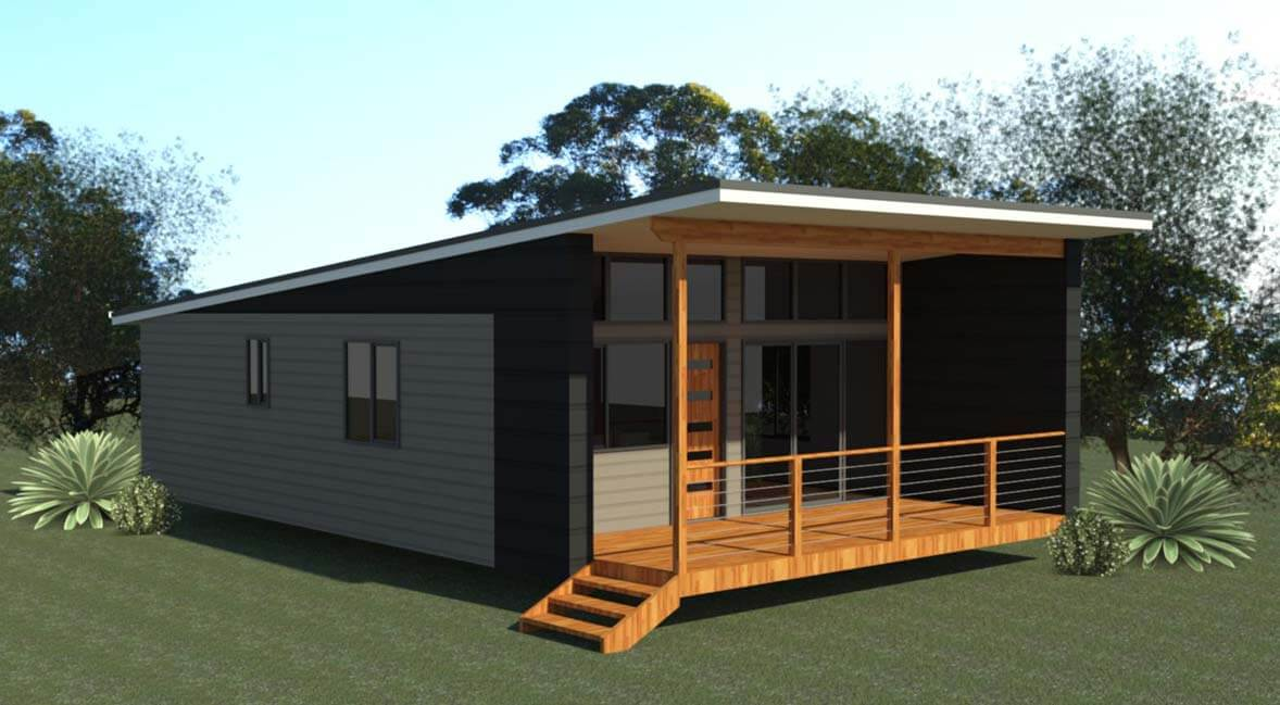 The Olley Render